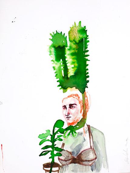 """<p><span style=""""font-size: 8pt; color: #808080;"""">Hombre cactus<br /></span></p>"""
