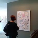 Unos días después… (expo en Aba art)