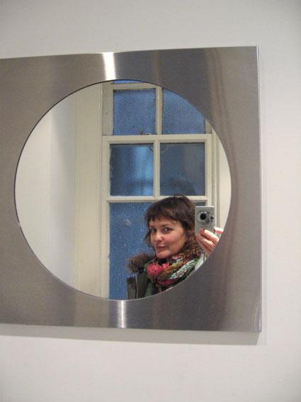 "<p><span style=""font-size: 8pt; color: #808080;"">The Photographers' Gallery. Londres. Enero 2009.</span></p> <p></p>"
